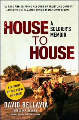 House to House: A Soldier's Memoir 9781416546979
