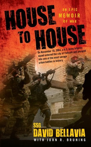 House to House: An Epic Memoir of War 9781416596608