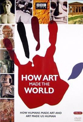 How Art Made the World: 9781419821042
