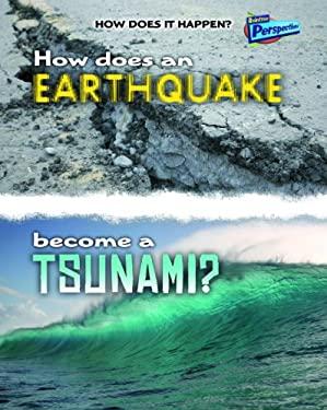 How Does an Earthquake Become a Tsunami?