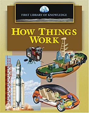 How Things Work 9781410303462