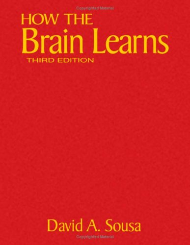 How the Brain Learns 9781412936606