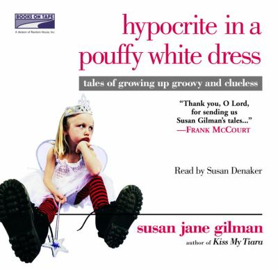Hypocrite in a Pouff (Lib)(CD) 9781415916322