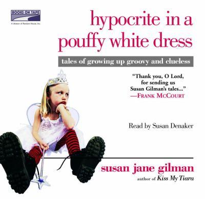 Hypocrite in a Pouff (Lib)(CD)