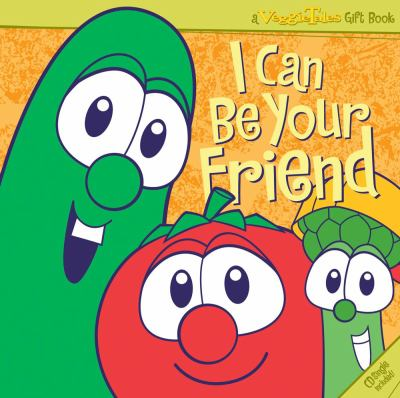 I Can Be Your Friend! [With CD] 9781416533832