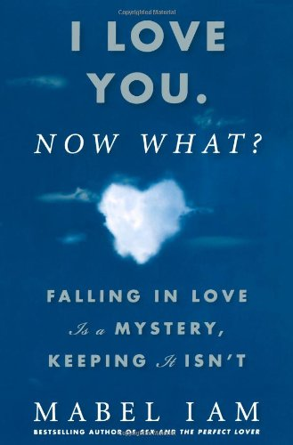 I Love You. Now What?: Falling in Love Is a Mystery, Keeping It Isn't 9781416539957