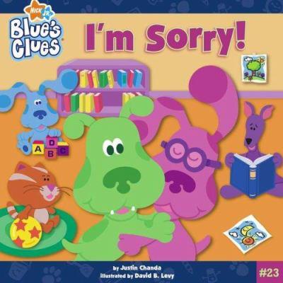 I'm Sorry! 9781416938262
