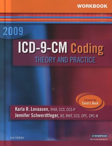 ICD-9-CM Coding: Theory and Practice 9781416058809