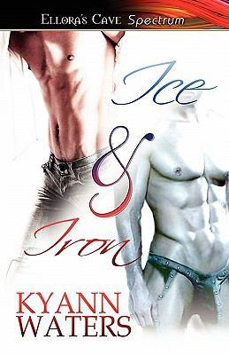 Ice & Iron 9781419962097