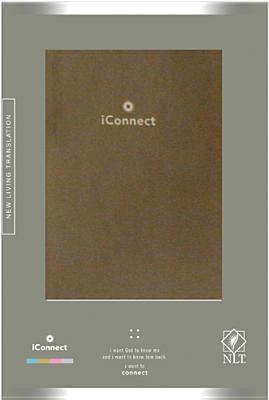 Iconnect Bible-NLT-Pocket 9781414309033