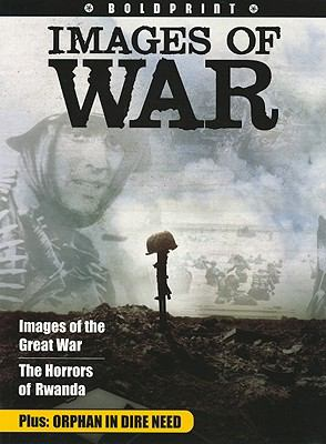 Steck-Vaughn Boldprint: Student Edition Grade 12 Images of War 9781419024610