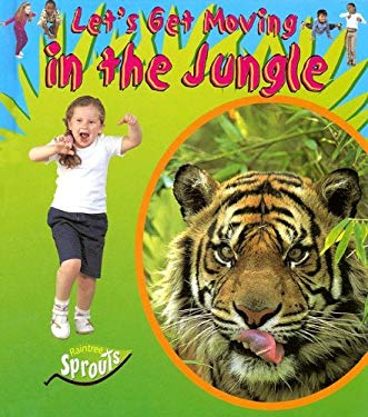 In the Jungle 9781410908667