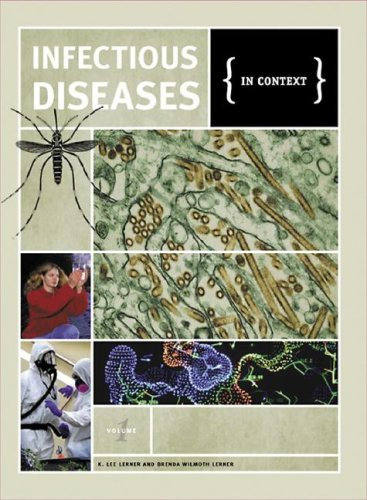 Infectious Diseases in Context 9781414429601