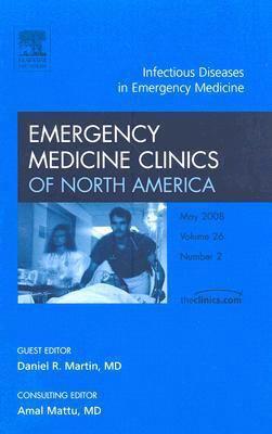 Infectious Diseases in Emergency Medicine 9781416058557
