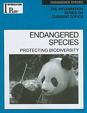 Endangered Species: Protecting Biodiversity 9781414441177