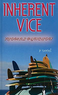 Inherent Vice 9781410422149