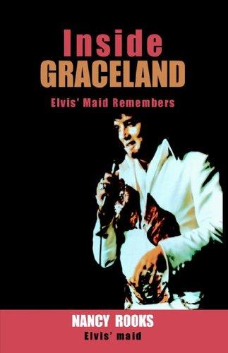 Inside Graceland 9781413454765