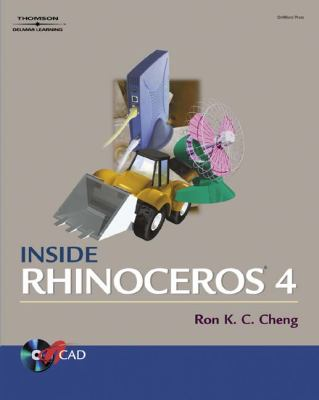 Inside Rhinoceros 4 9781418021016