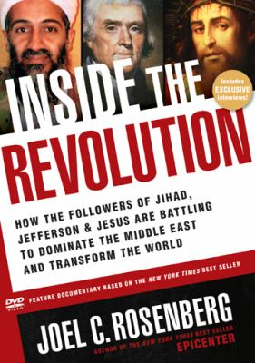 Inside the Revolution 9781414326269