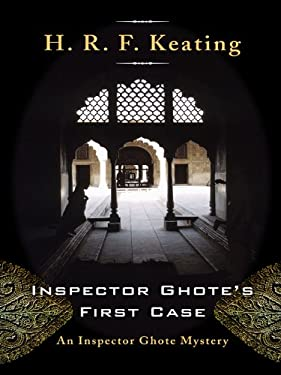 Inspector Ghote's First Case 9781410420398