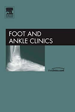 Instability and Impingement Syndrome, an Issue of Foot and Ankle Clinics 9781416038054