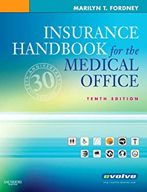 Insurance Handbook for the Medical Office 9781416036661