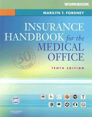 Insurance Handbook for the Medical Office [With CDROM] 9781416036630