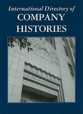 International Directory of Company Histories 9781414441047