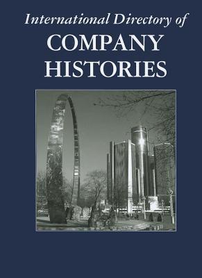 International Directory of Company Histories 9781414468846