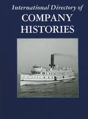 International Directory of Company Histories 9781414468839