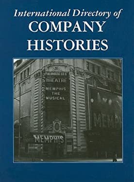 International Directory of Company Histories: Volume 112 9781414441085