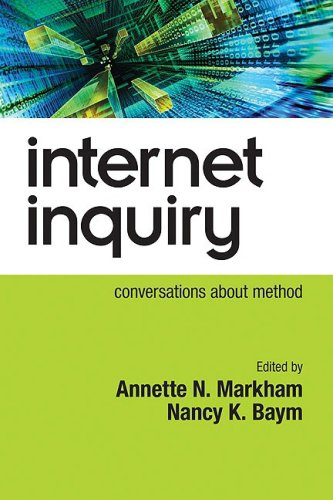 Internet Inquiry: Conversations about Method 9781412910019