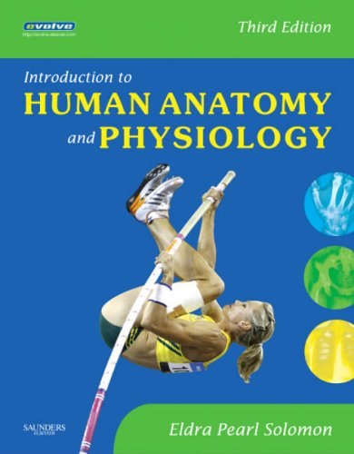 Introduction to Human Anatomy and Physiology 9781416044055
