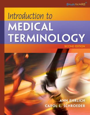 Introduction to Medical Terminology [With CDROM] 9781418030179