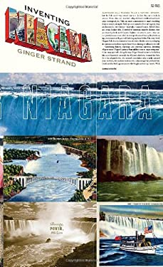 Inventing Niagara: Beauty, Power, and Lies 9781416546566