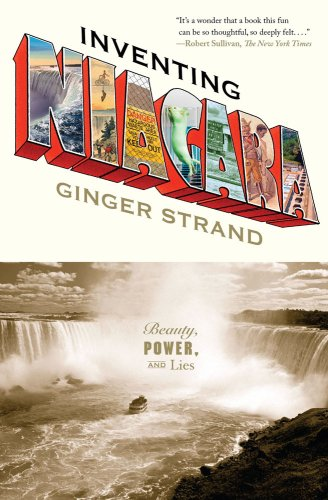 Inventing Niagara: Beauty, Power, and Lies 9781416546573