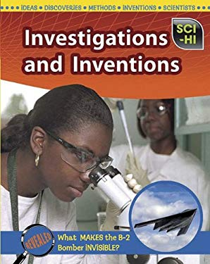 Inventions and Investigations 9781410933843