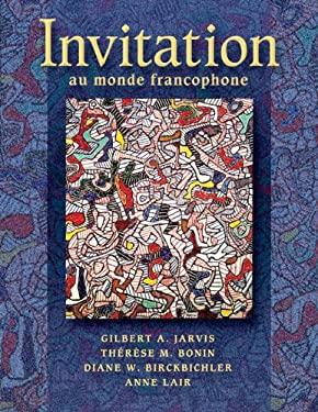 Invitation Au Monde Francophone [With CD (Audio)]