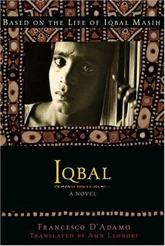 Iqbal 9781416903291