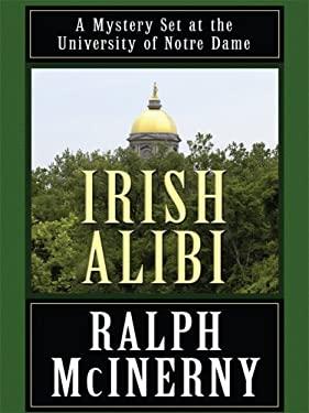 Irish Alibi 9781410403452
