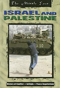 Israel and Palestine 9781410916273