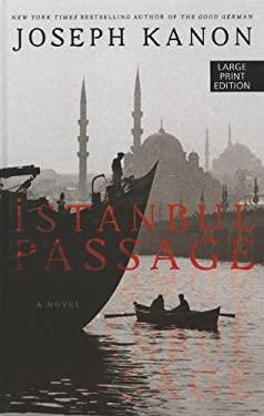Istanbul Passage 9781410448132