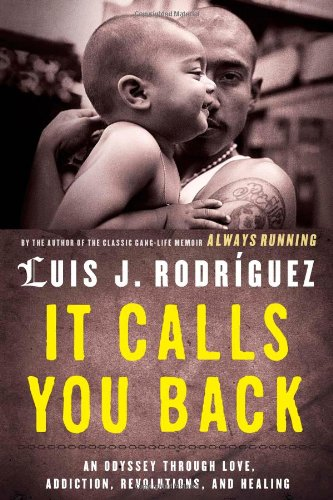 It Calls You Back: An Odyssey Through Love, Addiction, Revolutions, and Healing 9781416584162