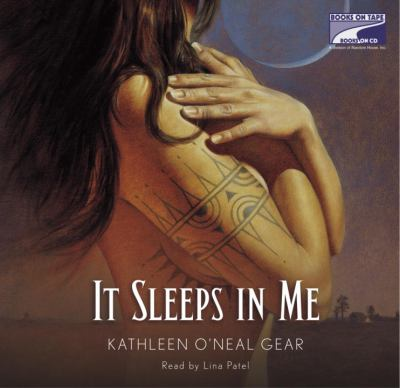 It Sleeps in Me (Lib)(CD) 9781415907672