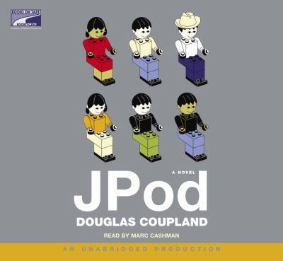 JPOD 9781415932063