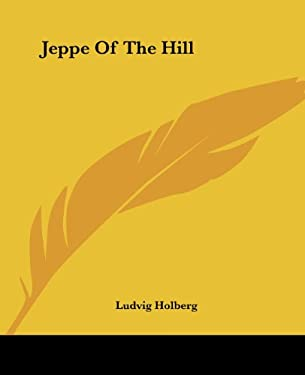 Jeppe of the Hill 9781419127458