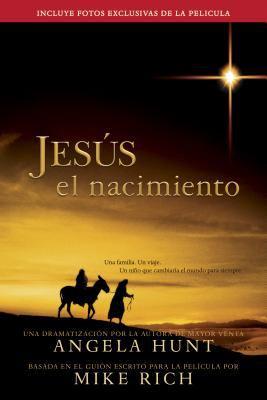 Jesus el Nacimiento 9781414314860