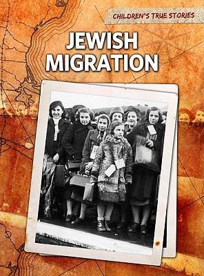 Jewish Migration 9781410940810