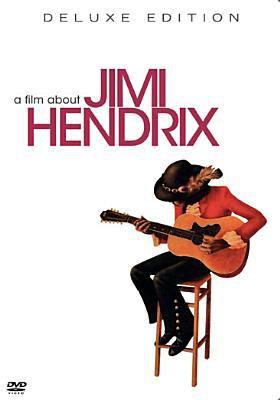 Jimi Hendrix: A Film about Jimi Hendrix 9781419808289