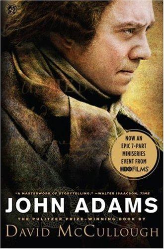 John Adams 9781416575887